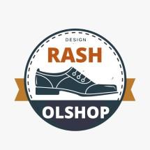 Logo Rasholshop