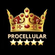 Logo procellular