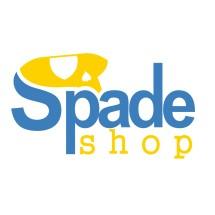 spade shop Logo
