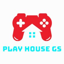 Logo play house gs
