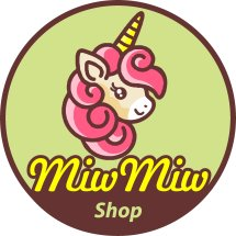 Logo MiwMiw Shop