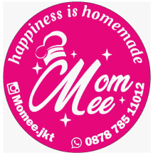 Logo Momee Catering & Cake