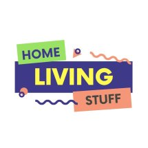 Logo Home - Living Stuff