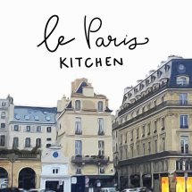 Logo Le Paris Kitchen