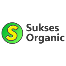 Logo Sukses Organic