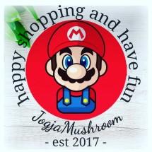 jogjamushrom Logo