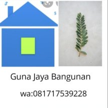 Logo Guna Jaya Bangunan