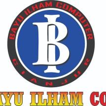 Bayu Ilham Comp Logo