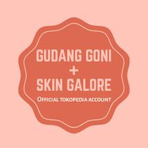 GudangGoni Logo