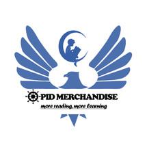 OPID Merchandise Logo
