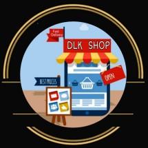 Logo Dlk Shop