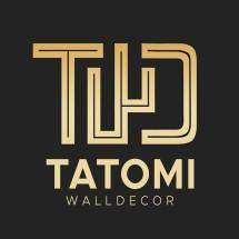 Logo tatomi_walldecor