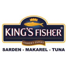 Logo Kings Fisher