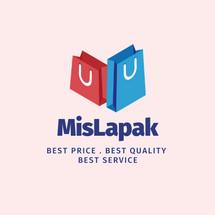 MisLapak Logo