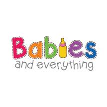 Logo Babies & Everything