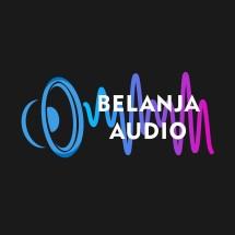 Logo BELANJA-AUDIO
