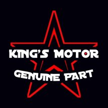 Logo Kings Saudara Motor