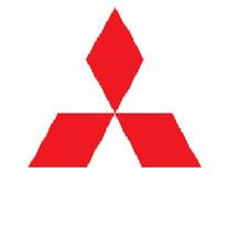 Logo tiga berlian motor