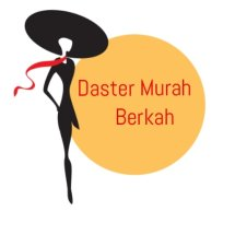 DASTER MURAH BERKAH Logo