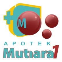 MUTIARA 1 ARH Logo
