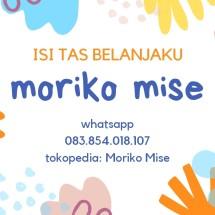 Logo Moriko Mise