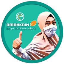 omahkain Logo