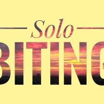 Solo Biting Logo