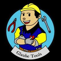 GLAUBE TOOLS Logo