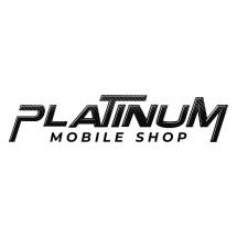 Logo Platinum Mobile Shop