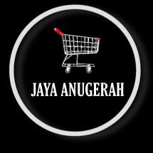 Logo Jaya Anugerah sandal