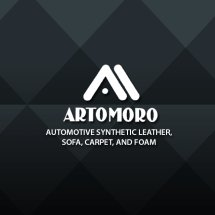 Logo Artomoro Foam
