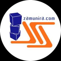 Logo ZaMunira Store
