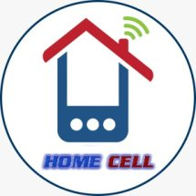 Logo Home Cell