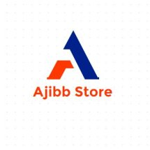Logo Ajibb Store