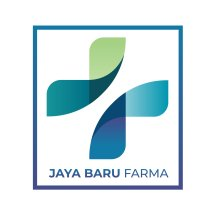 Logo Jaya Baru Farma