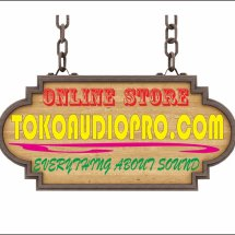 Logo tokoaudioprocom