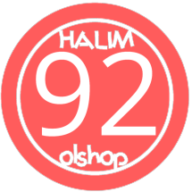Logo halim92olshop