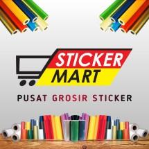 Sticker Mart Logo