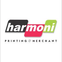Logo Harmonidigitalprinting