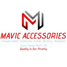 Logo Mavic Accessories