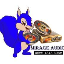 Logo Mirage Audios