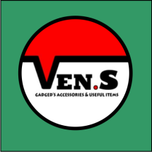 Logo Vens online shop