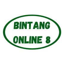 Logo Bintang Online 8
