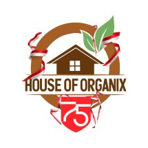 House Of Organix Logo