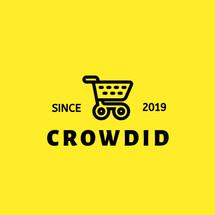 Logo CROWDID