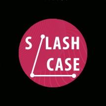 SlashCase Store Logo