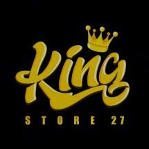 Logo king store27