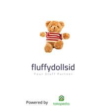 fluffydollsid Logo