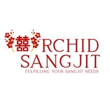 Logo Orchid sangjit