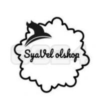 Logo SyaVel Olshop